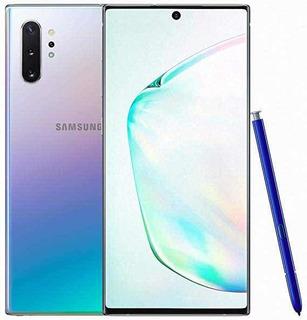 Samsung Note 10+ 128gb+8ram Garantía Tienda Física Liberado