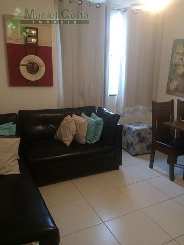 Apartamento Para Venda, 1 Dormitórios, Freguesia (ilha Do Governador) - Rio De Janeiro - 2668