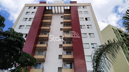 Imagem 1 de 26 de Apartamento À Venda Em Vila Industrial - Ap002625