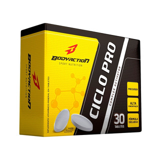 Ciclo Pro 30 Tabletes (complex Activator) - Body Action