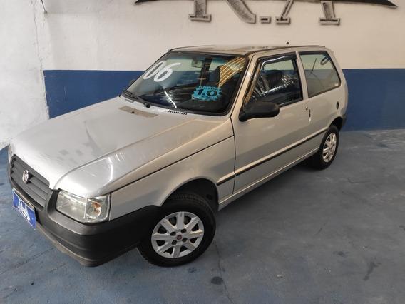 Fiat Uno Mille - Basico 2006