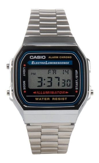Reloj Casio Vintage A168wa