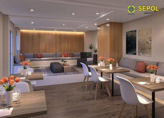 Apartamento Com 1 Dormitório À Venda, 27 M² Por R$ 167.900 - Casa Verde - São Paulo/sp - Ap0714