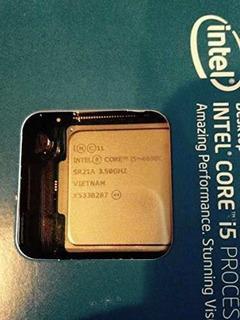 Procesador Intel Core I5-4690k 3.5 Lga 1150 Bx80646i54690k