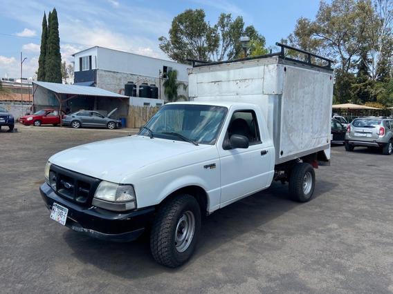 Ford Ranger Tm 2003
