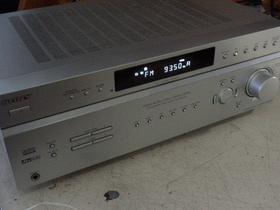 Receiver Sony Str-de597