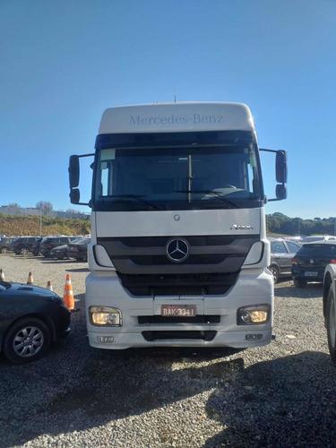 Mercedes Benz Axor 2644