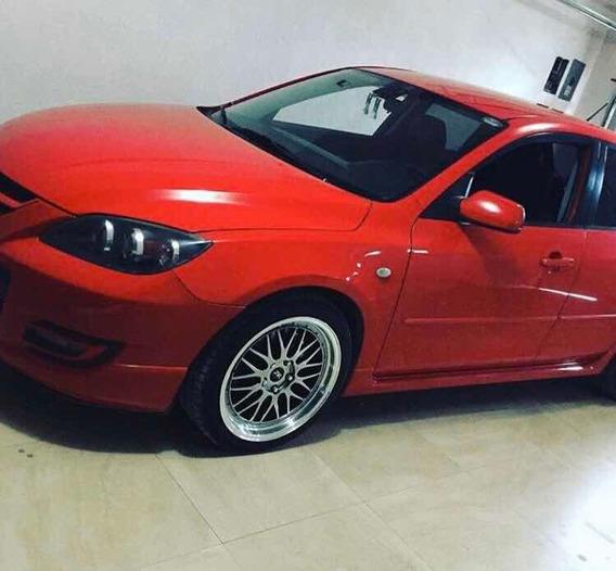 Mazda Mazda Speed 3 2.3ltr Std