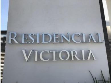 Terreno En Venta Residencial Victoria Federal Atlixco Puebla