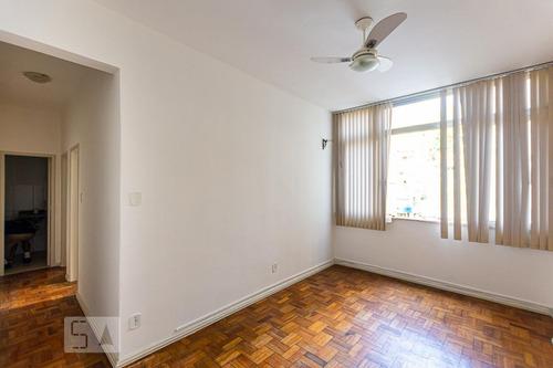 Apartamento Para Aluguel - Centro, 2 Quartos,  60 - 893338484