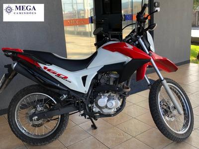 Honda Nxr160 Bros
