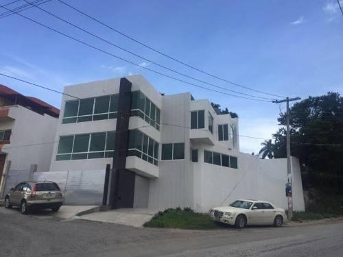 Edificio En Renta Centro De Tuxtla Gutierrez