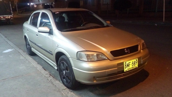 Chevrolet Astra 1.8 Mod 2003