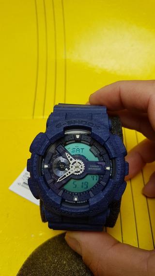 Relógio Casio G-shock Ga-110ht-2a Original