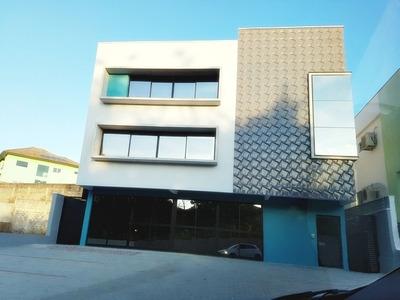 Sala Comercial No Urbanova 67 M² - Edifício Ironman Center - 6123