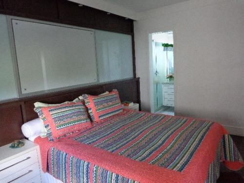 Apartamento Passo Da Areia Porto Alegre - 2901
