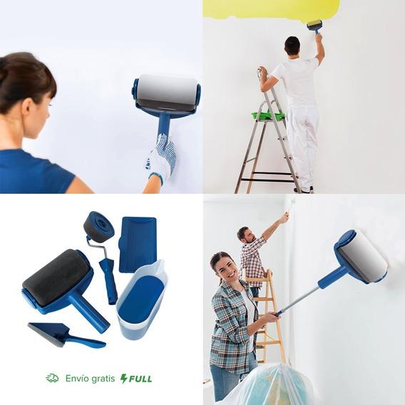 Easy Paint Pro Hot Sale Rodillo De Pintura Profesional Tv