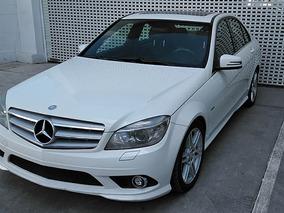 Mercedes Benz Clase C 3.0 300 Classic Mt