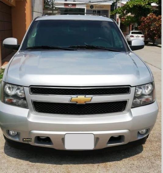 Chevrolet Suburban 2013 Blindada Nivel 5