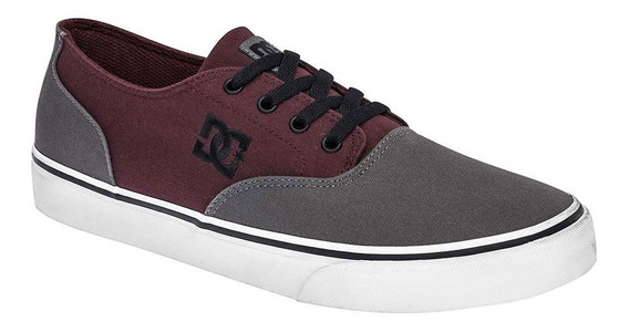 Tenis Hombre Casuales Flash 2 Tx Mx Adys300417 Dc Shoes