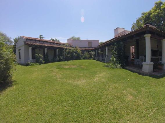 Alquiler - Fortín Del Pozo Casa 4 Dormitorios / 3 Baños Pileta