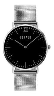 Reloj Pulsera Féraud Hombre F5520 Colores Varios