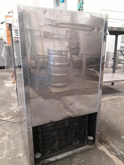 Chopera Eléctrica Profesional