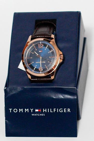 Relógio Tommy Hilfiger Modelo 1791451 - Original Na Caixa