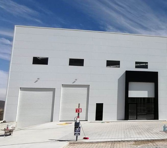 Rento Bodega Industrial Nueva , Zona Aero-qro.
