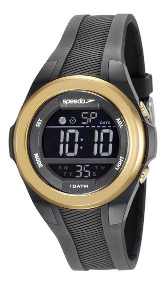 Relógio Feminino Speedo 65097l0evnp2 Promoção Dia Dos Pais