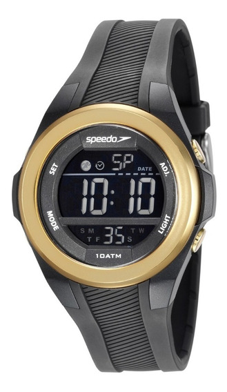 Relógio Feminino Speedo 65097l0evnp2 Black Friday