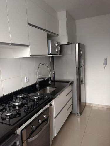 Apartamento Com 2 Dormitórios À Venda, 48 M² Por R$ 260.000,00 - Vila Cosmopolita - São Paulo/sp - Ap6969