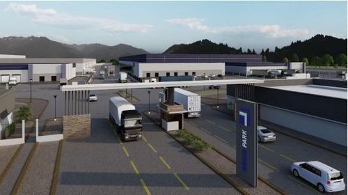 Imagen 1 de 6 de Lotes Industriales En Venta, En Escobedo