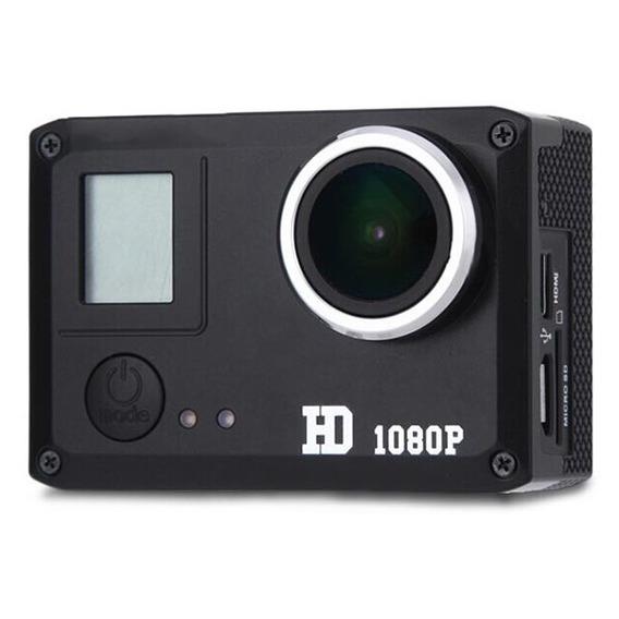 Amkov Sj5000 1080p 30fps Waterproof Wifi Action Sport Camera