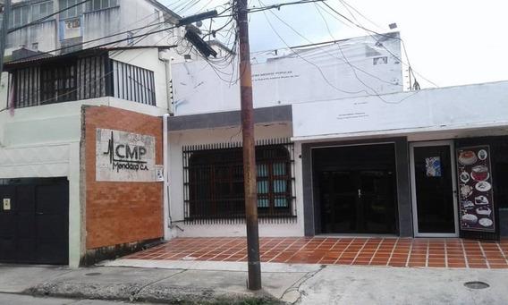 Sky Group Atenea Vende Casa Comercial Clínica Agua Blanca