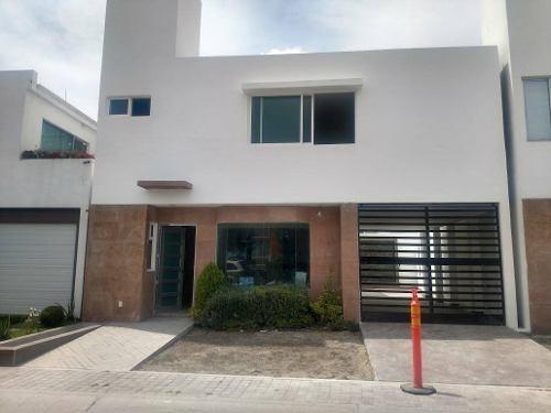 Casa En Renta Mirador Puerta Del Cielo, El Marques