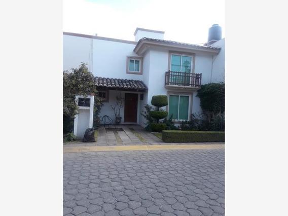 Casa Sola En Venta Cuautlancingo, Fracc. Fuentes Del Molino