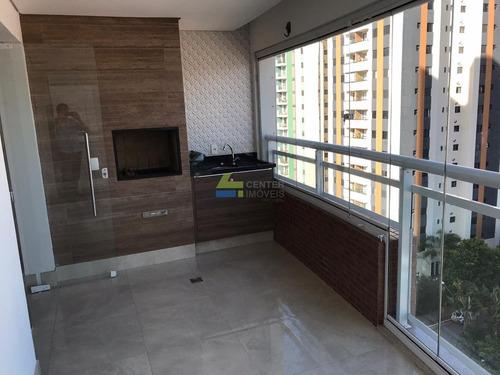 Imagem 1 de 13 de Apartamento - Vila Mariana - Ref: 13742 - V-871739