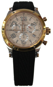 1d2159aaf9fb Reloj Nivada Moonmaster Ng30051gbira Chrono Negro Caballero