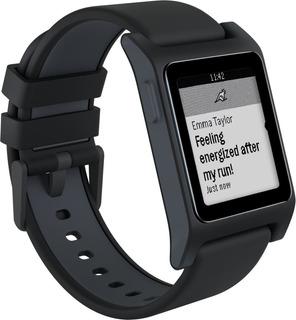 Pebble 2 + Heart Rate - Smartwatch Resistente Al Agua