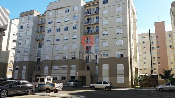 Apartamento - Vila Vista Alegre - Ref: 1762 - V-1762