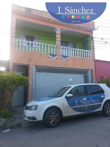 Casa Para Venda Em Itaquaquecetuba, Vila Menezes, 3 Dormitórios, 3 Banheiros, 2 Vagas - 181206a_1-1022021