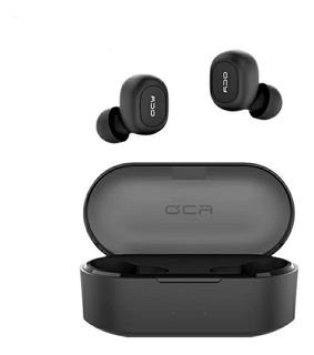 Audífonos Bluetooth 5.0 Qcy Qs2 Tws/deporti/mejor Que Xiaomi