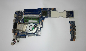 Placa Mãe Proc. Amd Netbook Acer Aspire One Ao722-bz893
