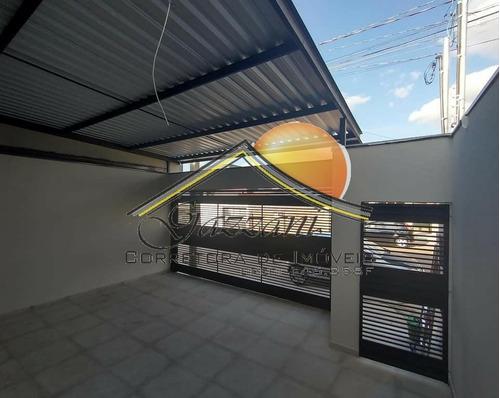 Imagem 1 de 13 de Casa Para Venda Em Bragança Paulista, Residencial Piemonte, 3 Dormitórios, 1 Suíte, 1 Banheiro, 2 Vagas - G0912_2-1215316