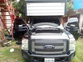 Camion Ford 350 Modelo Super Duty