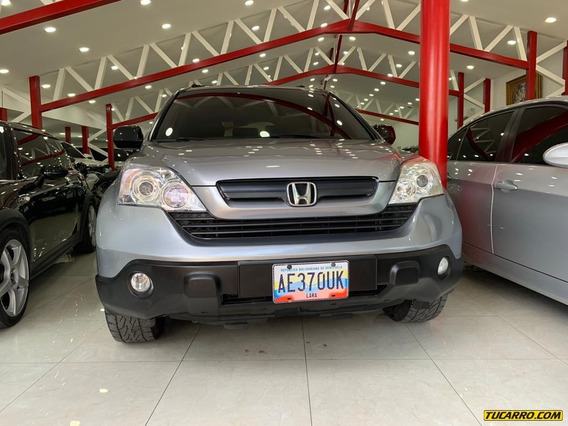 Honda Cr-v Automatico