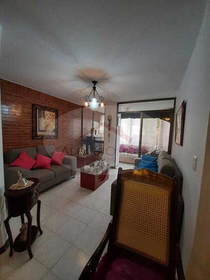 Venta De Apartamento Amplio En Belén, Ibagué