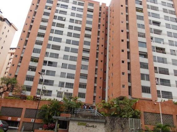 Apartamento En Venta Lomas Del Avila Jvl 19-14040