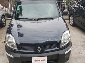 Renault Kangoo Confort 1.6 Taraborelli San Miguel C/anticipo